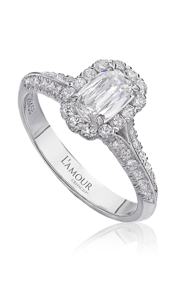 Christopher Designs Engagement Rings Engagement ring L100-050 product image
