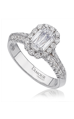 Christopher Designs Engagement Rings Engagement ring L100-085 product image