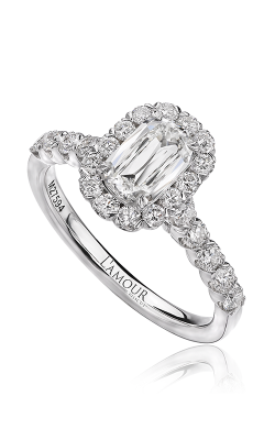 Christopher Designs Engagement Rings Engagement ring L101-050 product image