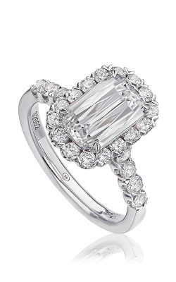 Christopher Designs Engagement Rings Engagement ring L101-125 product image