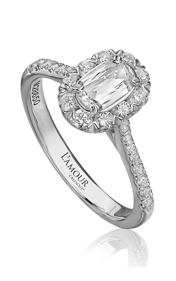 Christopher Designs Engagement Rings Engagement ring L108-040 product image