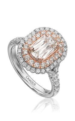 Christopher Designs Engagement Rings Engagement ring L124-060PD product image