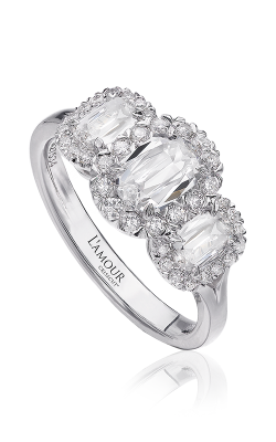 Christopher Designs Engagement Rings Engagement ring L156-060 product image