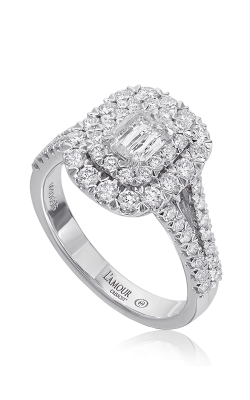 Christopher Designs Engagement Rings Engagement ring L158D-050 product image