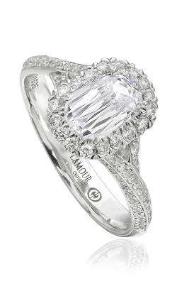 Christopher Designs Engagement Rings Engagement ring L181-075 product image