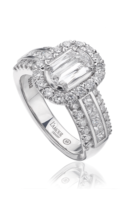 Christopher Designs Engagement Rings Engagement ring L190-075 product image
