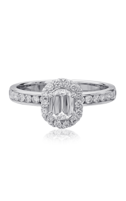 Christopher Designs Engagement Rings Engagement ring LK07-152540 product image