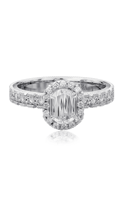 Christopher Designs Engagement Rings Engagement ring LK09-133350 product image