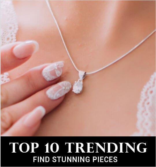 Top 10 trending
